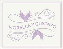 Boda - Fiorella y Gustavo