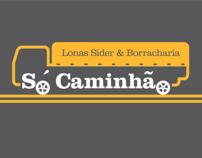 Só Caminhão - Lonas Sider & Borracharia