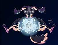 Cacau - Poder da Lua