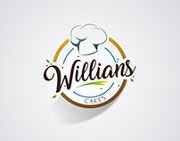 Logo Willians.