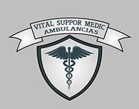 VITAL SUPPOR MEDIC