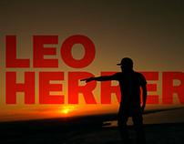 Motion Lyric Video @SoyLeoHerrera.