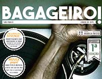 REVISTA BAGAGEIRO