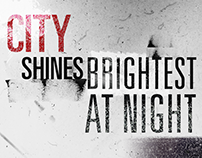 Afiche animado | Nightcrawler