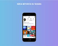 Social Media - IMeTa