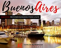 Artes y contenido Adrian Elterman Propiedades
