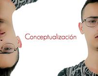Conceptualización creativa