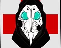 Mask Logos Fullcolour