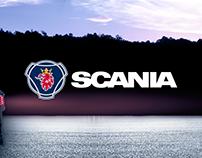 Scania Brasil •