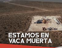 """Video promocional """"Mapeo con Drone"""" AXSOL"""