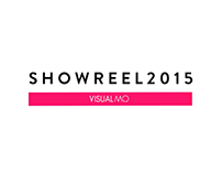 Visual Mo | Showreel 2015