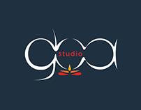LOGO / studio goa