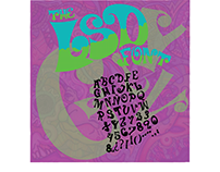 LSD Font Tipografia I Catedra Gaitto UBA TP Final