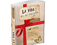 Diseño y diagramación de libro. Bolivia