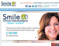 Clínica Smile - Clínica Odontologica de Quilpué