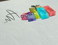 Prueba de logotipo AQUMA