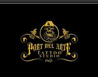Logo  Port Delarte