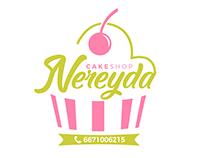 Diseño de Logotipo Nereyda