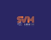 Branding - SVM LavaCar
