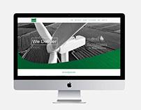 Branding for Navitas - High Tech Solutions Company