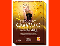 Flyer Velório do Carneiro