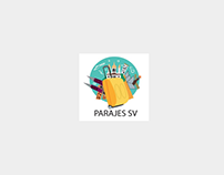 ParajesSV Native Android App