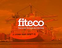 Video Web Campaign // FITECO
