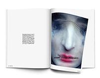 Smoking Magazzine (fotografía de Erwin Olaf)