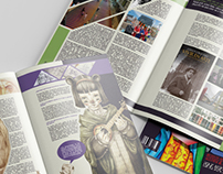 Diseño Latino Magazine