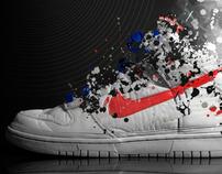 Nike Midnight