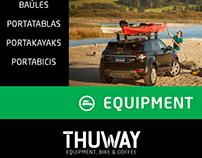 Flyer digital Thuway