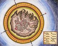 Microworld Map