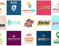 Diseño de Logotipos Logo Design