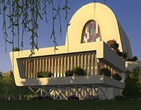 Iglesia en Tenjo.(en proceso)