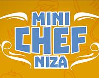 mini chef Niza - Centro Comercial niza