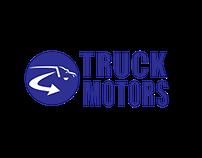 Truck Motors- Proyecto Universitario