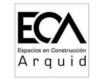 ARQUID   Espacios en construcción