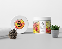 B Packaging concept
