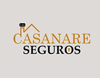 Proyecto CAS Casanare Seguros