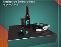 Design de Produto/Embalagens