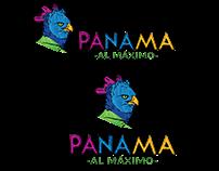 Logo Panamá al Máximo