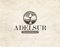Propuesta de Logo para Empresa chilena