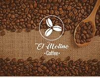 El Molino café