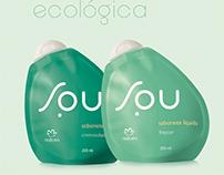 Projeto acadêmico- Releitura anúncio ecológico