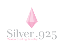 S .925 Mexico Sterling Jewelry