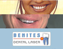 Brochure Benites Dental Láser
