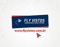 VÍDEO ANIMADO - FLY VISTOS