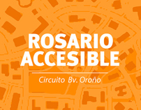 Circuito Accesible Rosario