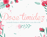 Doce timidez (Responsive Wordpress Theme)