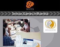 Serious Games: Influentia